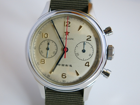 many argentinian make heuer s military argentina watches one airforce autavia cars nice the a super but did supplied supply here to and original not
